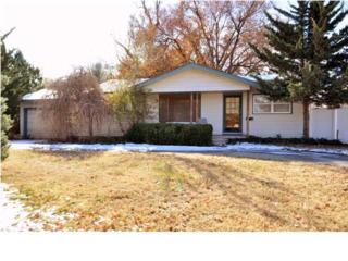 1929 N Robbins St  , Augusta, KS 67010 (MLS #375955) :: Select Homes - Mike Grbic Team