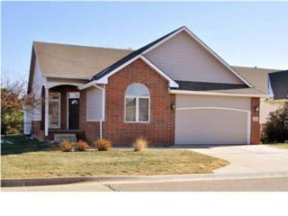 4540 N Barton Creek Ct  , Wichita, KS 67226 (MLS #375999) :: Select Homes - Mike Grbic Team