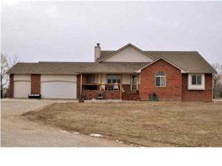 6001 W 76TH ST S  , Haysville, KS 67060 (MLS #376827) :: Select Homes - Mike Grbic Team