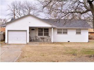 1726 W 27TH ST S  , Wichita, KS 67217 (MLS #376907) :: Select Homes - Mike Grbic Team