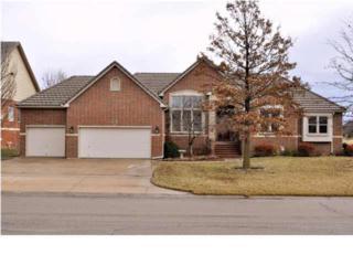 646  18TH FAIRWAY  , Andover, KS 67002 (MLS #377778) :: Select Homes - Mike Grbic Team
