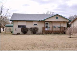 605 E 7TH AVE  , El Dorado, KS 67042 (MLS #378127) :: Select Homes - Mike Grbic Team