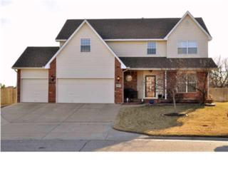 15213 E Stratford St  , Wichita, KS 67230 (MLS #378301) :: Select Homes - Mike Grbic Team