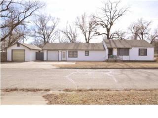 2500 S Ida St  , Wichita, KS 67216 (MLS #378378) :: Select Homes - Mike Grbic Team