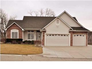 14105 W Monterey St  , Wichita, KS 67235 (MLS #378389) :: Select Homes - Mike Grbic Team