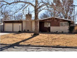 5911  Hanover St  , Bel Aire, KS 67220 (MLS #378441) :: Select Homes - Mike Grbic Team