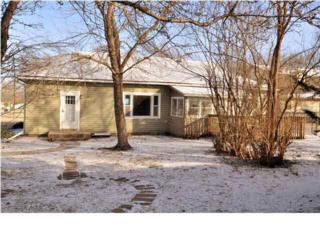 118 N Chestnut St  , Douglass, KS 67039 (MLS #378465) :: Select Homes - Mike Grbic Team