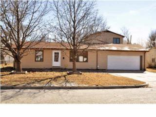 1721 S Catherine Ave  , Wichita, KS 67213 (MLS #378468) :: Select Homes - Mike Grbic Team