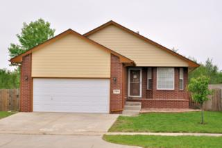 10805 E Mount Vernon St  , Wichita, KS 67207 (MLS #500516) :: Select Homes - Mike Grbic Team
