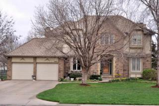 7814 W Birdie Lane Cir  , Wichita, KS 67205 (MLS #500614) :: Select Homes - Mike Grbic Team