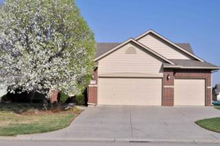 1024 N Crest St  , Wichita, KS 67206 (MLS #500898) :: Select Homes - Mike Grbic Team