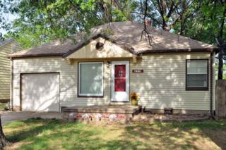 674 S Quentin St  , Wichita, KS 67218 (MLS #502681) :: Select Homes - Mike Grbic Team