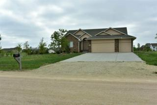 3825 S Cypress St  , Derby, KS 67037 (MLS #503375) :: Select Homes - Mike Grbic Team