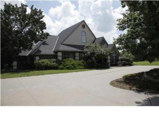 322 S Mcpherson  , Burrton, KS 67020 (MLS #337581) :: Select Homes - Mike Grbic Team