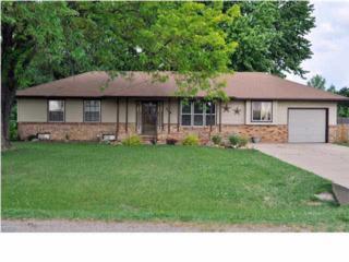 409  Harrison Ave  , Sedgwick, KS 67135 (MLS #365463) :: Select Homes - Mike Grbic Team