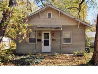 636 S Fountain Ave  , Wichita, KS 67218 (MLS #369483) :: Select Homes - Mike Grbic Team