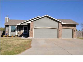 6968 N Grove St  , Park City, KS 67219 (MLS #375546) :: Select Homes - Mike Grbic Team