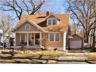 538 N Crestway St  , Wichita, KS 67208 (MLS #376844) :: Select Homes - Mike Grbic Team