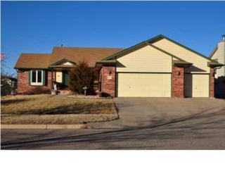 11518 W Dora St  , Wichita, KS 67209 (MLS #377145) :: Select Homes - Mike Grbic Team
