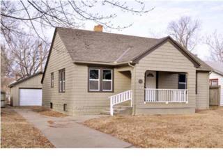 529 S Broadview St  , Wichita, KS 67218 (MLS #377158) :: Select Homes - Mike Grbic Team