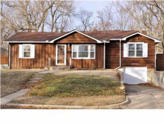 1819 S Drollinger Rd  , Wichita, KS 67218 (MLS #377320) :: Select Homes - Mike Grbic Team
