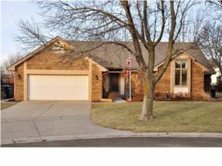 8226 E Greenbriar Ct  , Wichita, KS 67226 (MLS #377468) :: Select Homes - Mike Grbic Team