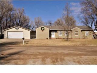 902 W 32ND ST N  , Wichita, KS 67204 (MLS #377473) :: Select Homes - Mike Grbic Team