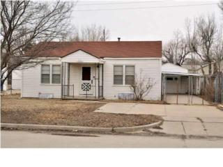 555 N Richmond St  , Wichita, KS 67203 (MLS #377527) :: Select Homes - Mike Grbic Team