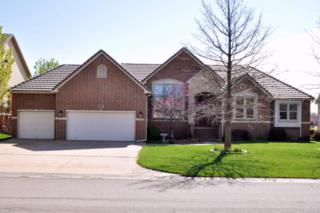 646  18TH FAIRWAY  , Andover, KS 67002 (MLS #377778) :: Select Homes - Mike Grbic Team