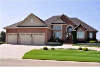 635 E Katie Ct  , El Dorado, KS 67042 (MLS #371536) :: Select Homes - Mike Grbic Team