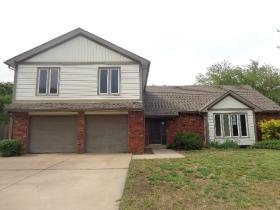 1444 N Caddy Ct  , Wichita, KS 67212 (MLS #504446) :: Select Homes - Mike Grbic Team
