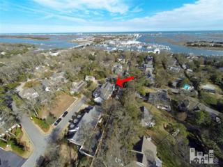 2260  Bel Arbor  , Wilmington, NC 28403 (#503625) :: The Keith Beatty Team