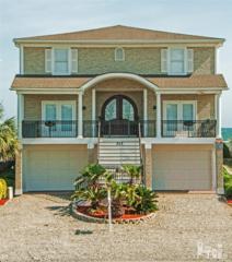 213  Ocean W , Holden Beach, NC 28462 (MLS #508102) :: Coldwell Banker Sea Coast Advantage