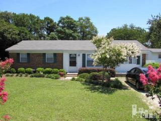5321  Gerome  , Wilmington, NC 28412 (#509299) :: RE/MAX Essential