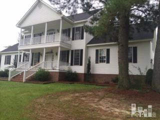 3090  Old Warsaw Road  , Clinton, NC 28328 (#509309) :: RE/MAX Essential