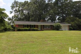505  Parker  , Clinton, NC 28328 (#509429) :: The Keith Beatty Team