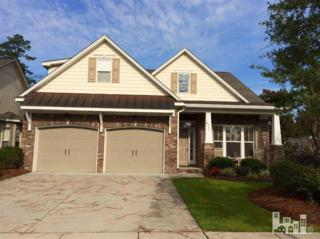 535  Wallington  , Wilmington, NC 28409 (#510801) :: The Keith Beatty Team