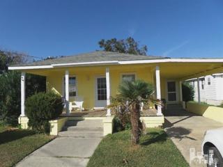208  Hamlet  , Carolina Beach, NC 28428 (#512901) :: RE/MAX Essential