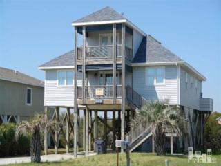 998  Ocean W , Holden Beach, NC 28462 (MLS #513215) :: Coldwell Banker Sea Coast Advantage