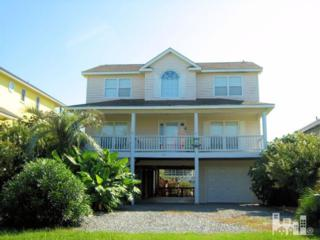 140  Starfish  , Holden Beach, NC 28462 (#513217) :: RE/MAX Essential