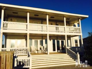 421 S Fort Fisher  , Kure Beach, NC 28449 (#513232) :: The Keith Beatty Team