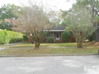 1013 S 12th  , Wilmington, NC 28401 (#513266) :: RE/MAX Essential