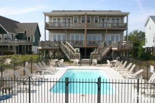 1295  Ocean Blvd W A & B, Holden Beach, NC 28462 (#513331) :: The Keith Beatty Team
