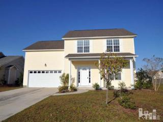 7332  Walking Horse Court  , Wilmington, NC 28411 (#513363) :: RE/MAX Essential