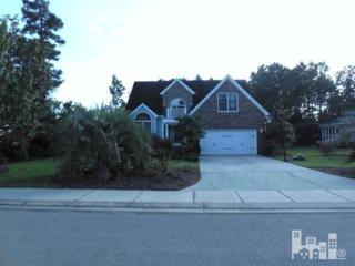 4524  Pine Hollow  , Wilmington, NC 28412 (#513391) :: RE/MAX Essential