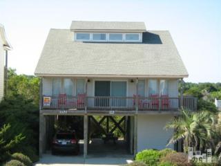 712  Ocean W , Holden Beach, NC 28462 (#513393) :: The Keith Beatty Team