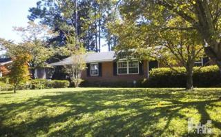 4606  Greenway  , Wilmington, NC 28403 (#513424) :: RE/MAX Essential