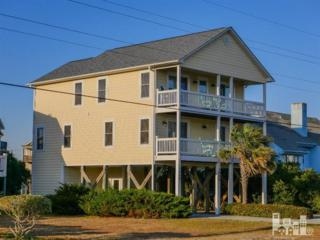1009 S Shore  , Surf City, NC 28445 (#514555) :: RE/MAX Essential