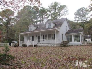 533 E College  , Warsaw, NC 28398 (#514618) :: The Keith Beatty Team