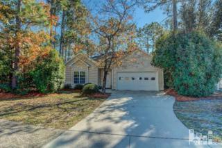 1120  Shelby  , Wilmington, NC 28409 (#514634) :: RE/MAX Essential